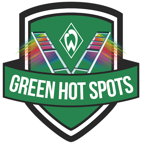 Green Hot Spots Werder Bremen