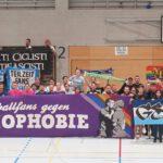 Fußballfans gegen Homophobie Turnier Zürich